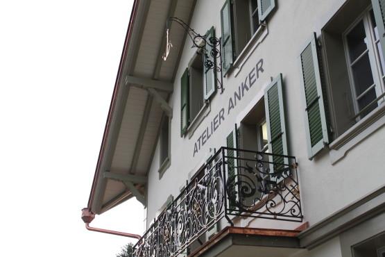 Neuenschwander AG Malermeister, Rubigen, Malerei