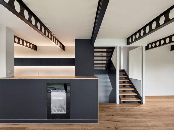 Architekturfotografie Schweiz